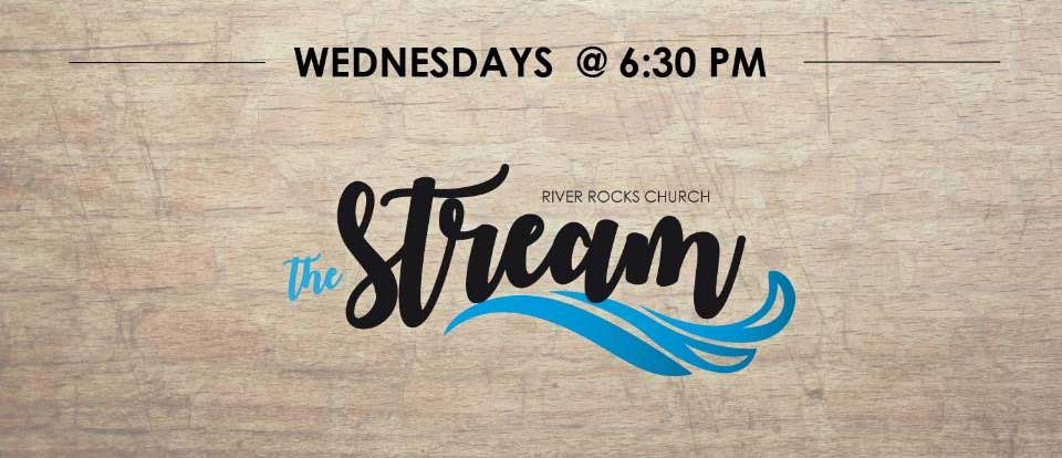 The Stream – Youth Ministry