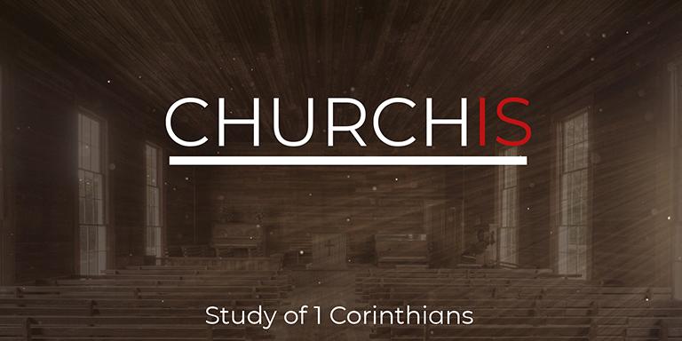 Study of 1 Corinthians
