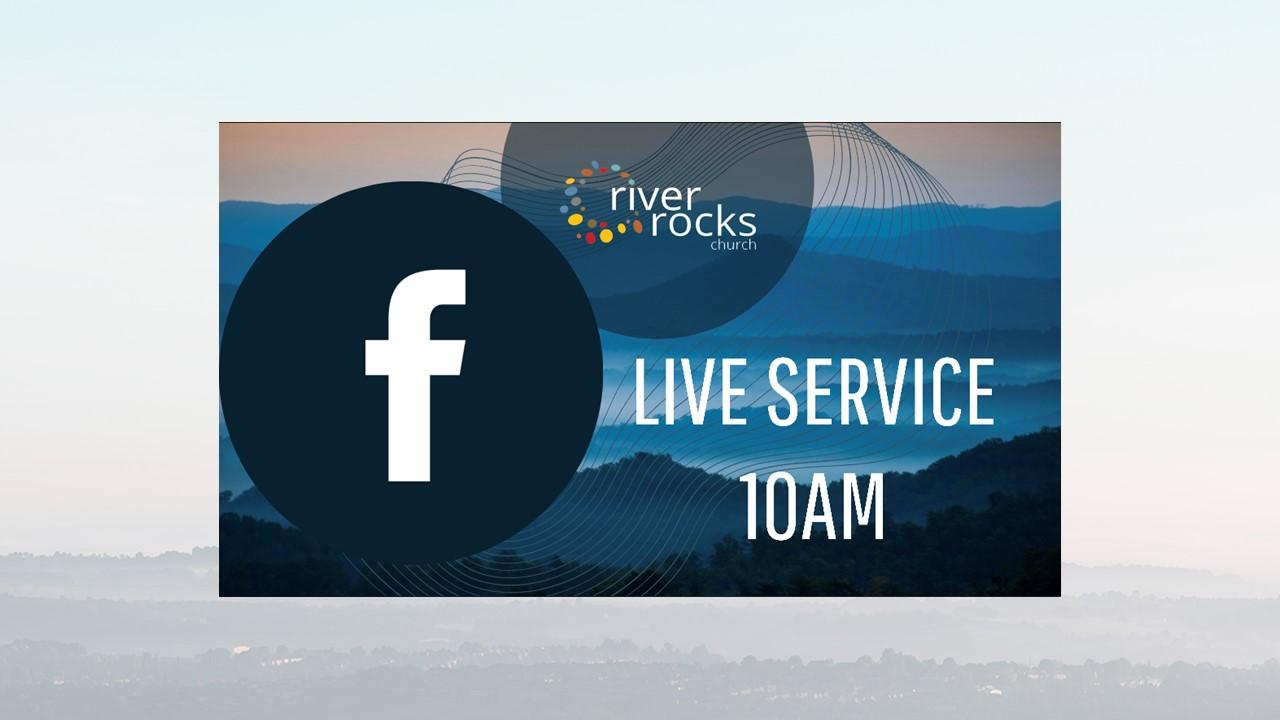 River Rocks Church
